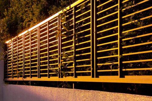 外構の工事を考えている奈良の方に伝えたい ブロックのデザインやフェンスの種類