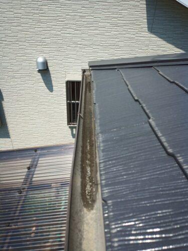 奈良県で雨漏りをする前に雨どいの交換をしないといけない理由