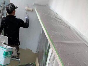 奈良県家のリフォーム工務店住まいるサービス外壁塗装