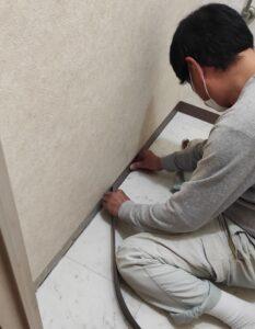 トイレ奈良県家のリフォーム工務店住まいるサービス