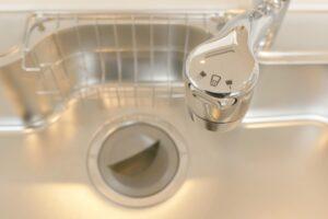 奈良県家のリフォーム工務店住まいるサービス水栓