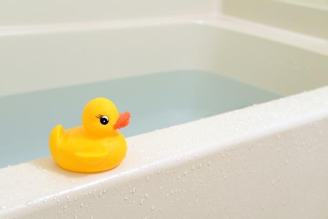 奈良県天理市のお風呂の浴室や浴槽の塗装リフォームを考えた時に気になること