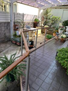 バリアフリー化リフォーム奈良県家のリフォーム工務店住まいるサービス